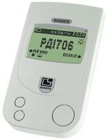 радиометр Радекс 1706